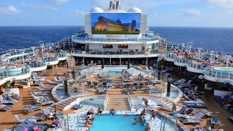 The Cruise Maniac